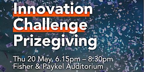 Velocity Innovation Challenge Prizegiving 2021 tickets