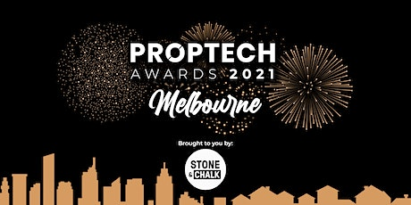 Proptech Awards 2021 Melbourne hosted by Stone & Chalk tickets