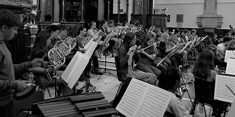 Guildford Youth Symphony Orchestra Summer Concert 1 tickets