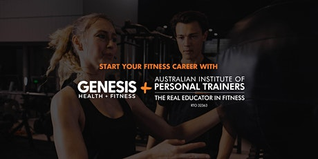 Genesis Cooks Hill Career Event tickets