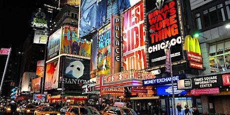 Exploring Broadway:  Friends & Friendship tickets
