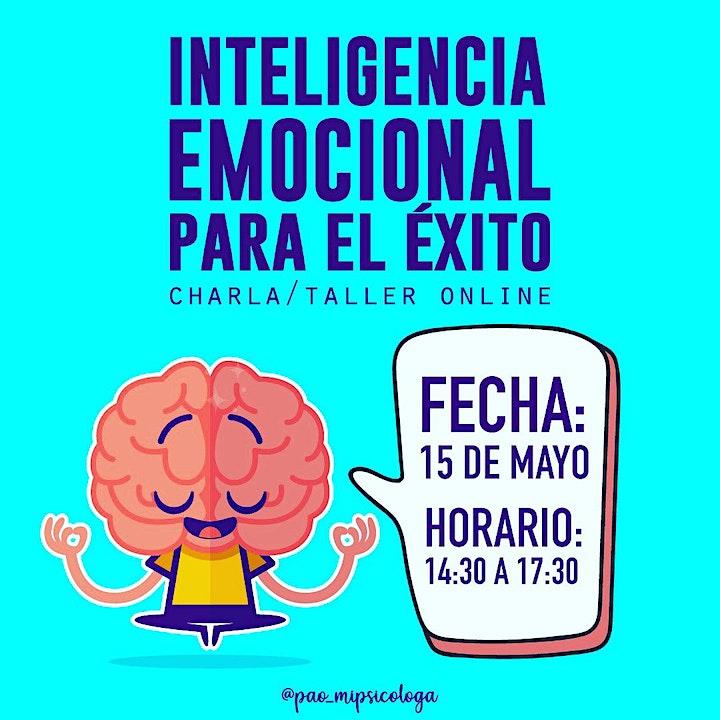 Imagen de Inteligencia emocional para el éxito