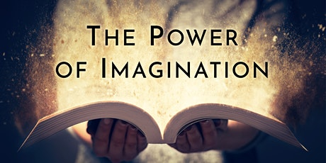 The Power of Imagination tickets