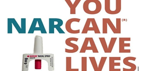 South Florida (Lake Worth) Memorial Day NARCAN Giveaway-SAVE A LIFE! tickets