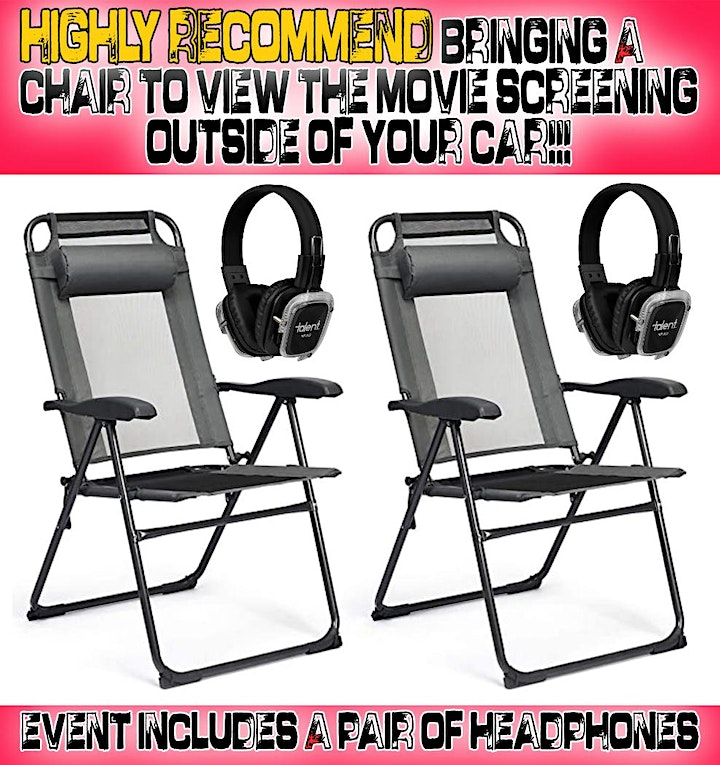 """Drive-In Movie:  """"Don't Shoot The Messenger"""" (Woke Fu Theatre) image"""
