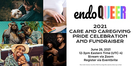 Care and Caregiving Summit 2021 tickets