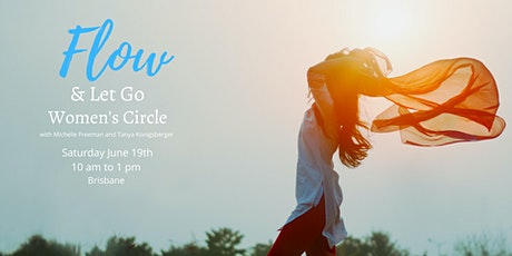 Flow and Let Go Women's Circle tickets