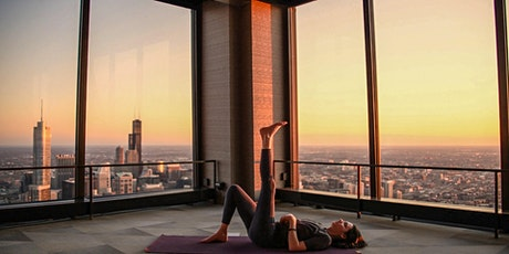 360 Sunset Sky Yoga tickets