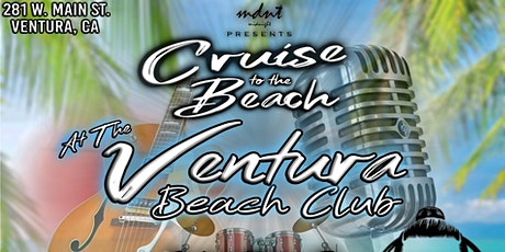 Souldies Night @ The Ventura Beach Club (21 & OVER) tickets