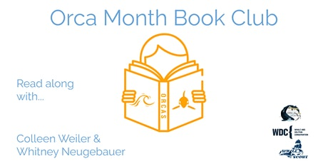 Orca Month Book Club tickets
