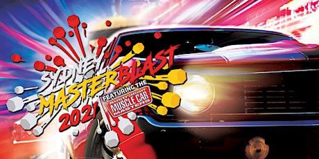 Sydney MasterBlast ft. Muscle Car Masters® tickets