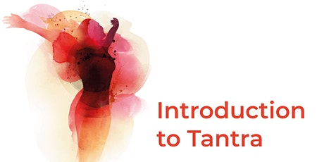 Introduction to Tantra tickets