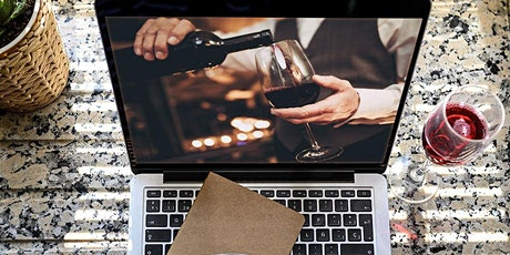 A night in Burgundy - Virtual Wine Tasting tickets