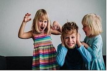 Supporting Children's Behaviour 2-6yrs tickets