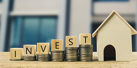 Property Investment Workshop for Beginners tickets