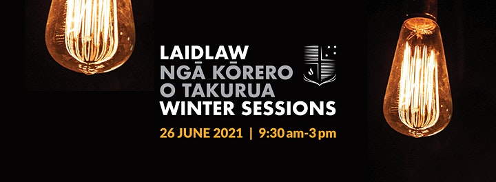 Laidlaw Winter Sessions 2021 image