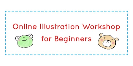 Mindful Doodle Illustration Workshop - June 3 at 5:30pm EST tickets