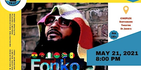 FONKO, A Movie Worth Watching! tickets