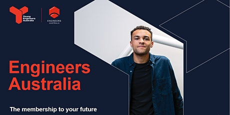 How to get involved with Engineers Australia at Deakin University? tickets