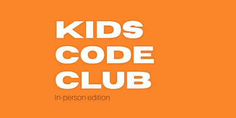 Kids Code Club at Bundaberg Library tickets