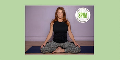 Meditation Mondays in Stuyvesant Square Park tickets