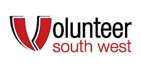 Bridge to Volunteering - Harvey tickets