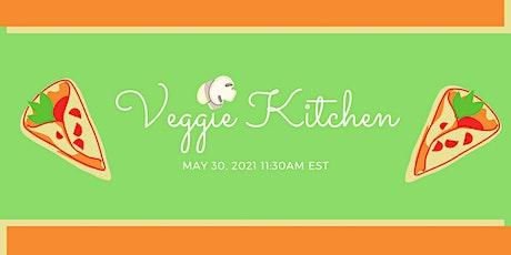 The Veggie Kitchen tickets