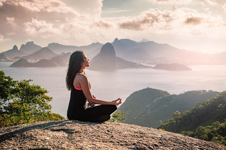 An Evening of Crystal Light Meditation & Healing image