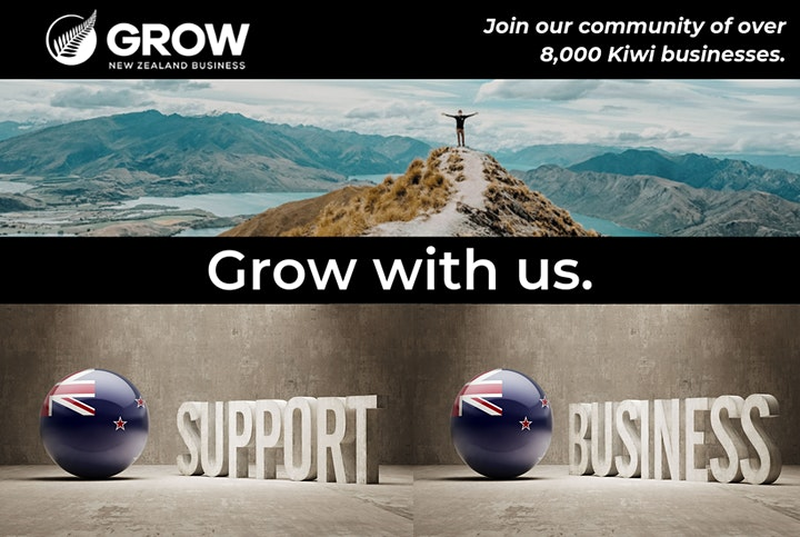 Welcome to Grow NZ Business image