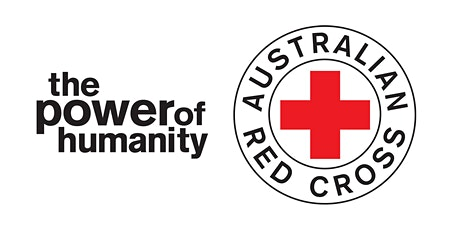 Red Cross Psychological First Aid Training tickets