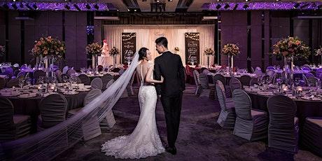 ICONIC Wedding Inspiration Day 唯港薈婚禮諮詢日 tickets