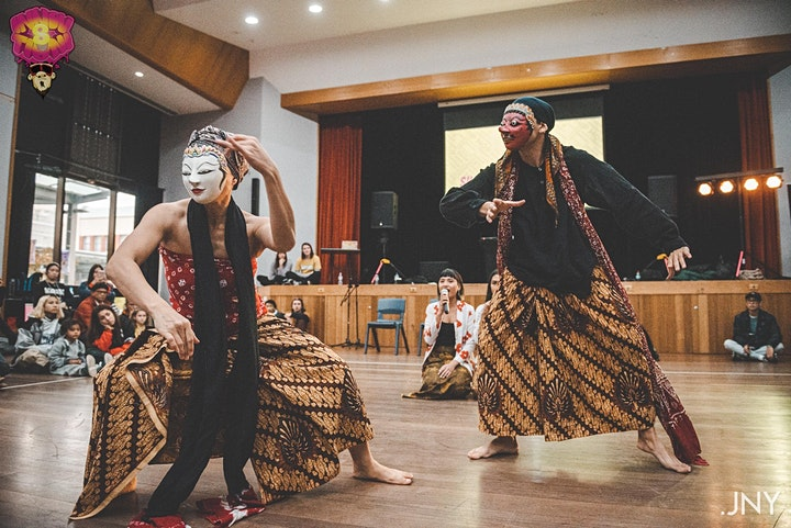 ASYIK Indonesian Arts Festival - Scotts Head image