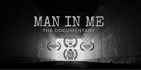 Man In Me: The Documentary Screening | Ashes Cigar Lounge tickets