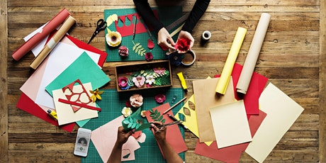 Craft and Conversation  - Werribee Library - Adult program tickets