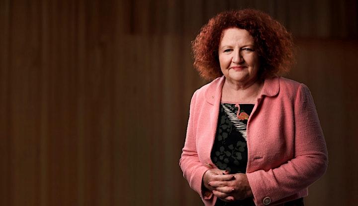 Clare Burton Memorial Lecture 2021 image
