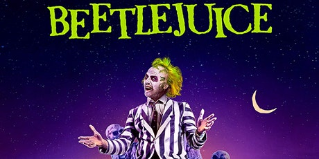 """Beetlejuice"" ('88) / Drive-In Movie tickets"