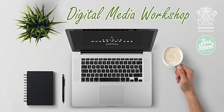 Digital Media Skills Workshop Kuranda tickets
