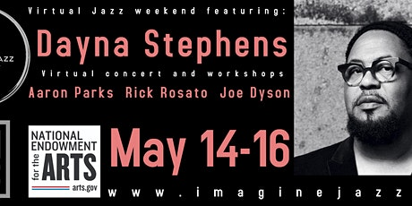 Dayna Stephens  Quartet Virtual Concert tickets
