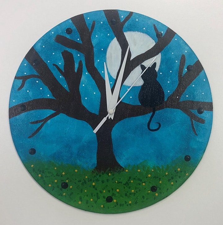 Craft and Conversation  - Adult Program (Hoppers Crossing Library) image