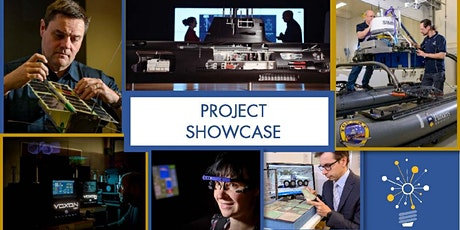 Defence Innovation Partnership - Project Showcase tickets