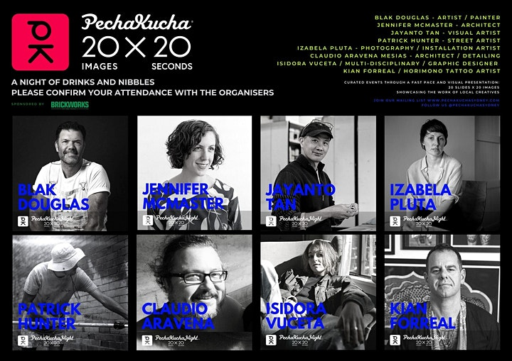 PechaKucha Night Sydney Vol. 26 image