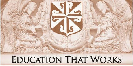 ICA Cristo Rey 8th Annual Education that Works Gala tickets