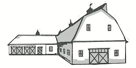 Mint Barrel Barn Open House tickets