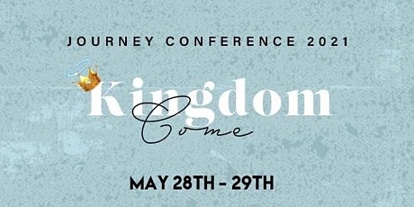 Journey Conference tickets