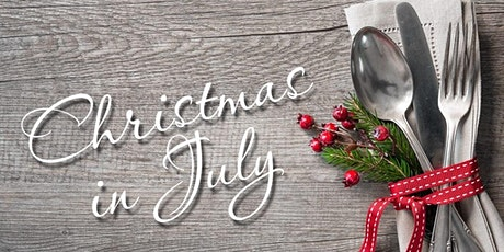 Christmas in July with Sound Factory tickets