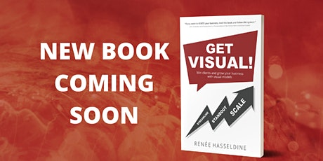 GET VISUAL! BOOK SIGNING EVENT! tickets