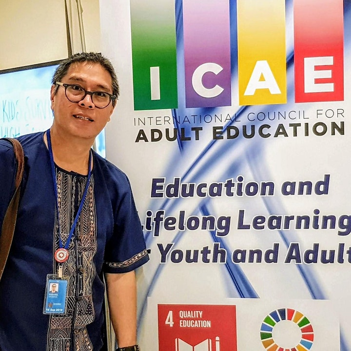 Sustainable Development Goals Seminar Series image
