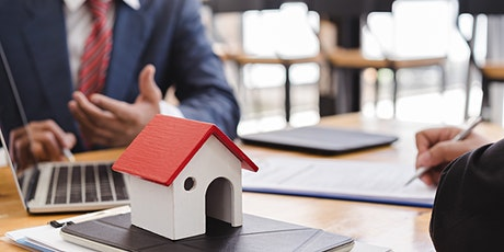 Property Investment Strategy Workshop tickets