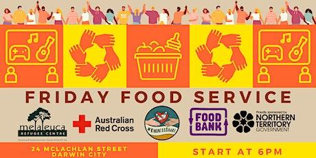 KS Friday Food Service #42 tickets