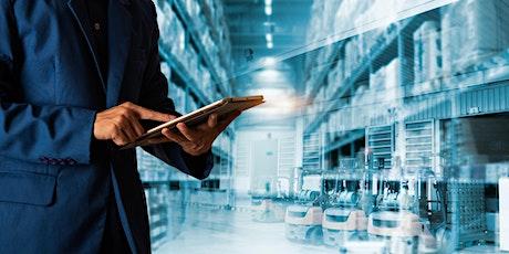 Supply Chain 4.0 - The Next Generation Digital Supply Chain Management tickets
